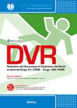 DVR Redazione del Documento di Valutazione dei Rischi