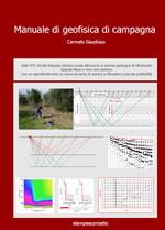 Manuale di geofisica di campagna
