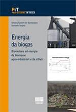 Energia da Biogas