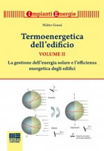 Termoenergetica dell'edificio - Volume II