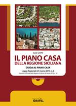 Il Piano Casa della Regione Siciliana