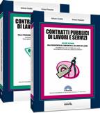 Contratti pubblici di lavori e servizi. Vol. I e II
