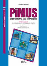 PiMUS - Guida operativa alla compilazione