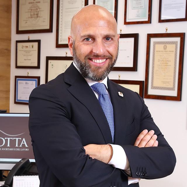 Angelo Pisciotta