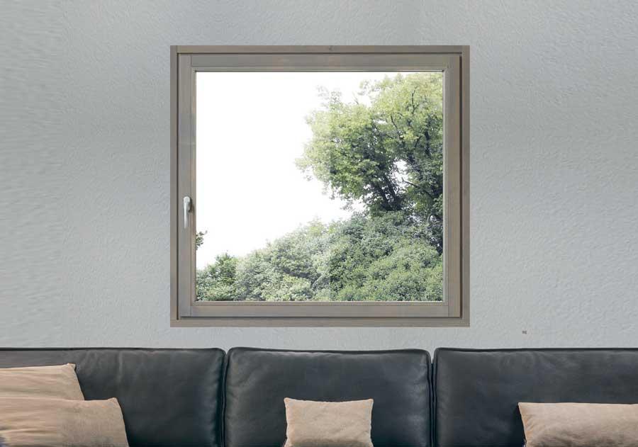 finestre termiche ed acustiche