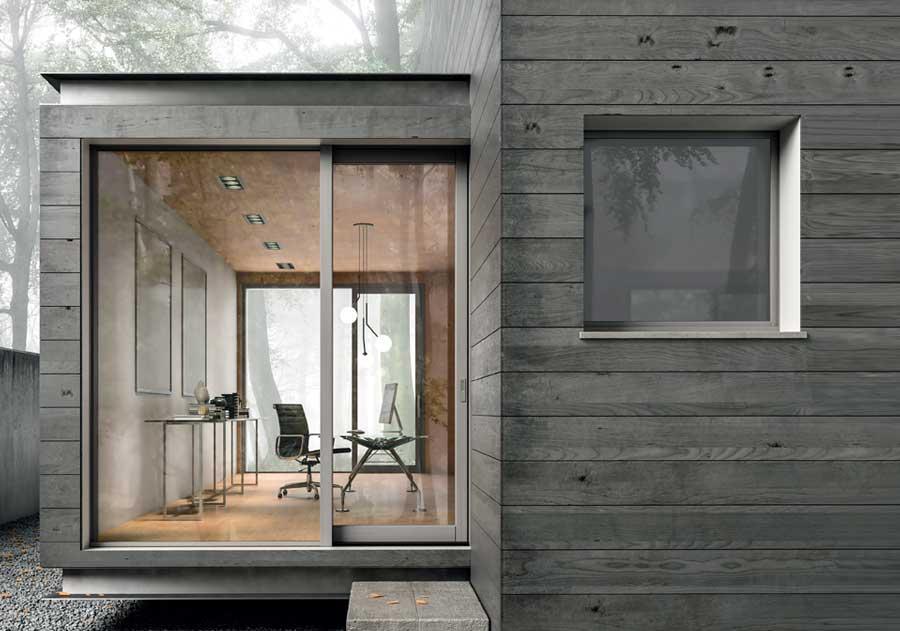 finestre cocif