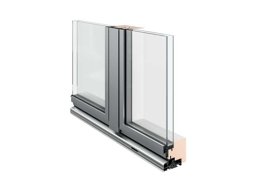 cocif doppio vetro