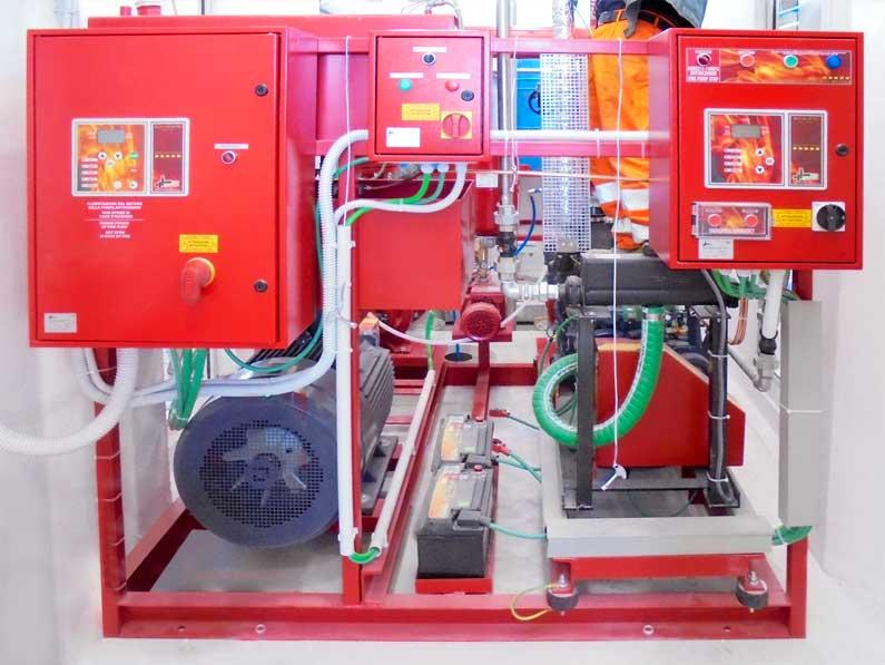 Impianti Antincendio per Scuole e Asili Nido