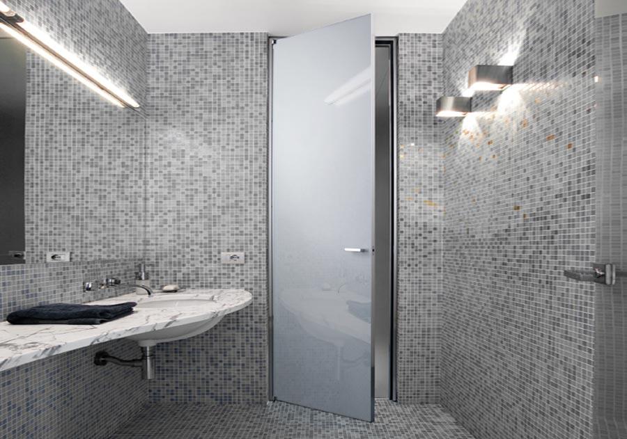 porta bagno design