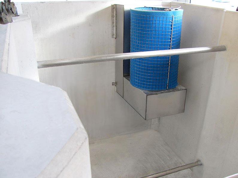 Vasche e Impianti Trattamento Acque di Prima Pioggia in Continuo