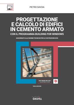 Progettazione e calcolo di edifici in cemento armato