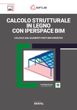 Calcolo strutturale in legno con iperspace BIM