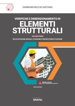 Verifiche e dimensionamento di elementi strutturali