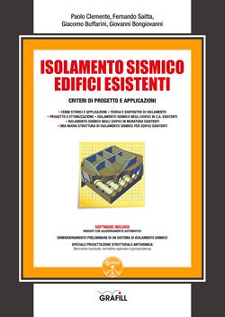 Isolamento sismico edifici esistenti