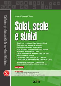 Solai, Scale e Sbalzi IX edizione