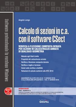 Calcolo di sezioni in c.a. con il software CSect