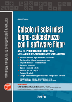 Calcolo di solai misti legno-calcestruzzo con il software Floor