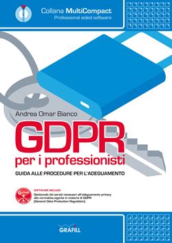 GDPR per i professionisti