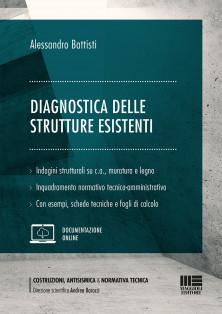 Diagnostica delle strutture esistenti