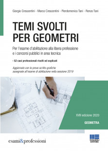 Temi svolti per Geometri