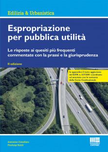 Espropriazione per pubblica utilità