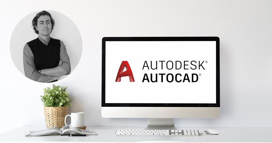 AutoCAD 2D e 3D