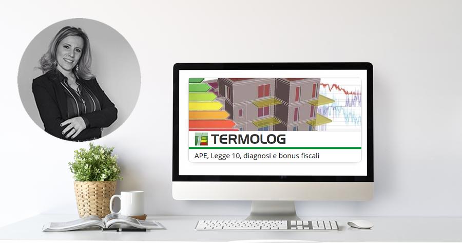 Corso Termolog   Certificazione energetica
