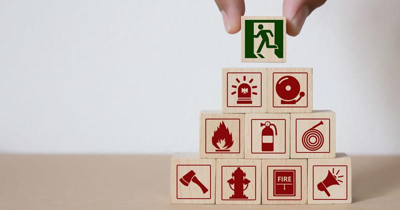 Nuovo Codice di Prevenzione Incendi: con il DM 18 ottobre 2019 termina il doppio binario
