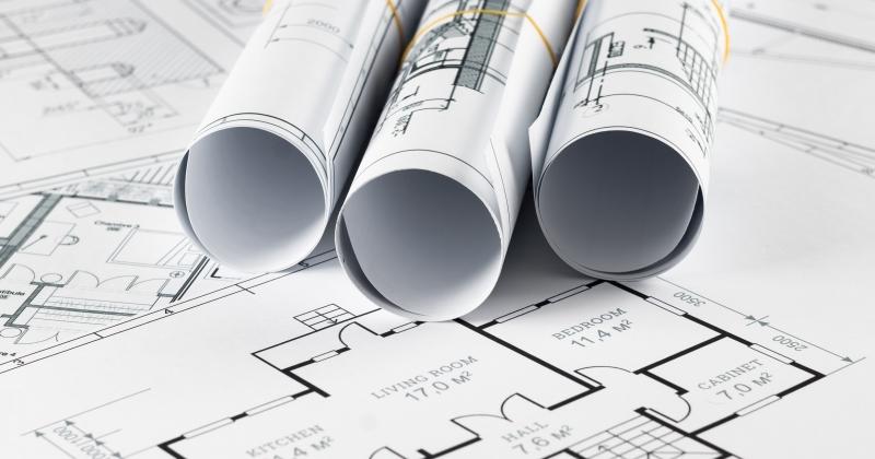Permessi di Costruire Anno 2018: Edilizia residenziale e non residenziale