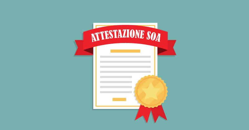 Avvalimento e Attestazione SOA: necessaria la specifica indicazione dei mezzi