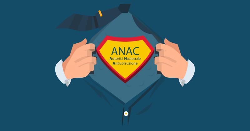 Codice dei contratti: il potere dell'ANAC dopo lo Sblocca Cantieri