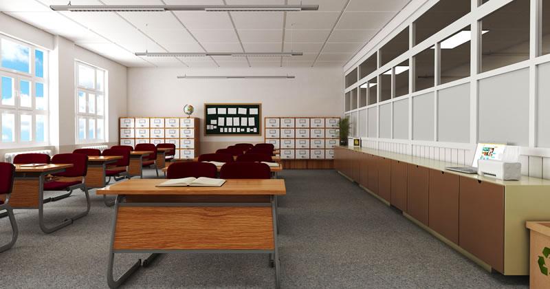 Edilizia Scolastica: dal MIUR 2 nuovi decreti per la messa in sicurezza degli edifici scolastici