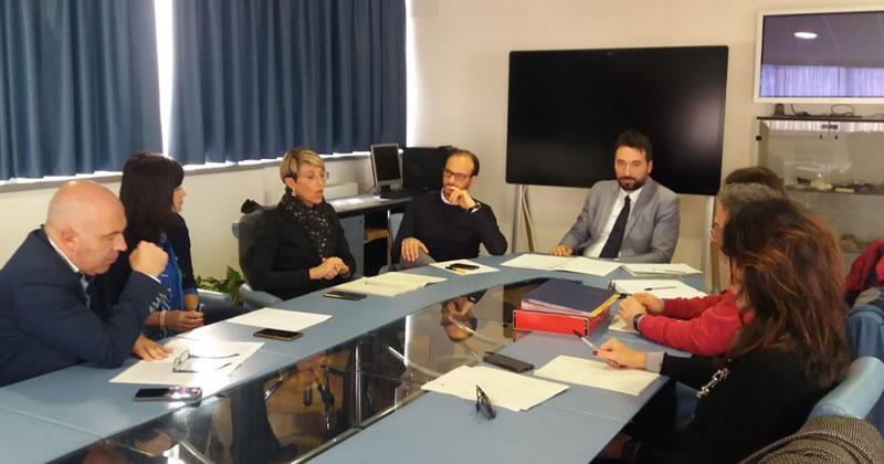 Urbanistica e Edilizia, Campitelli (Regione Abruzzo): al via Gruppo di lavoro per nuovo Testo Unico