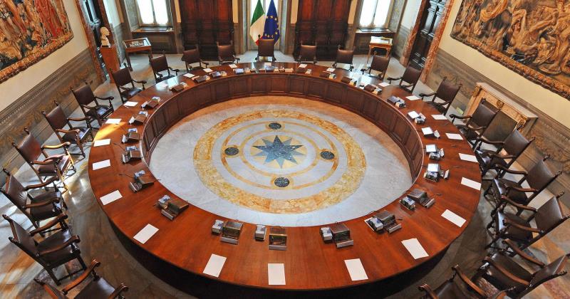 Consiglio dei Ministri: Approvato il Decreto-legge sul clima