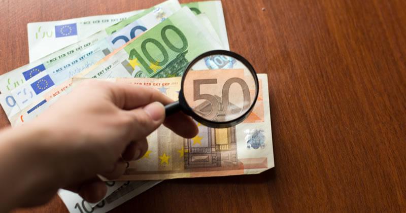 Utilizzo del contante: nuovo tetto a 1.000 euro