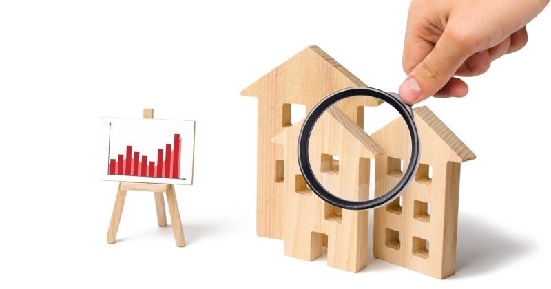 Compravendite immobiliari e mutui di fonte notarile: Diminuiscono del 1,7% nel II trimestre 2019