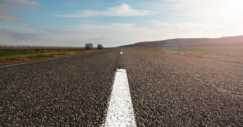 Lavori pubblici, 35 milioni per manutenzione strade sarde
