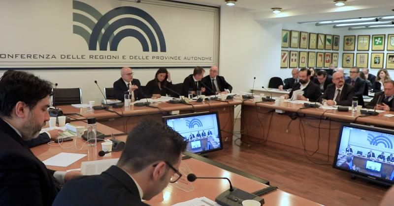 Dissesto idrogeologico, Marsilio (Regione Abruzzo): 'Modificare le procedure per fronteggiare tempestivamente eventi calamitosi'