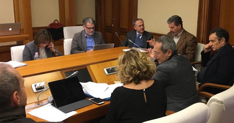 Ricostruzione Centro Italia: approvate Ordinanze su anticipazione ai professionisti