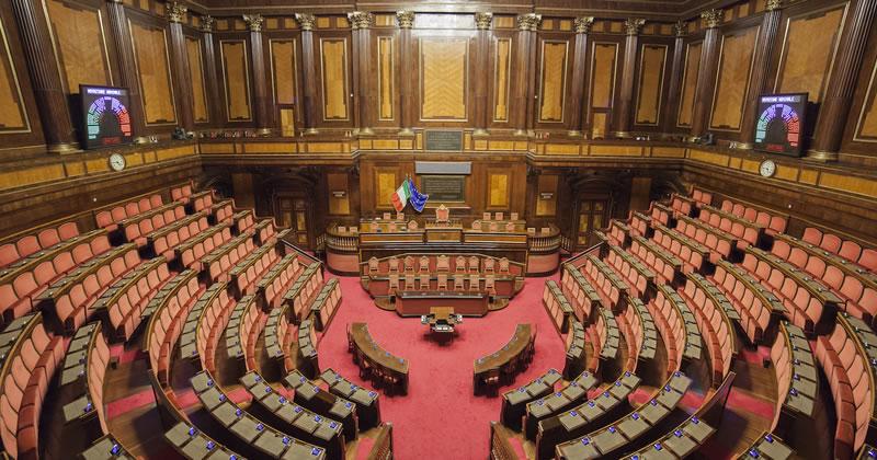 Decreto Clima: la posizione dell'ANCE in audizione al Senato