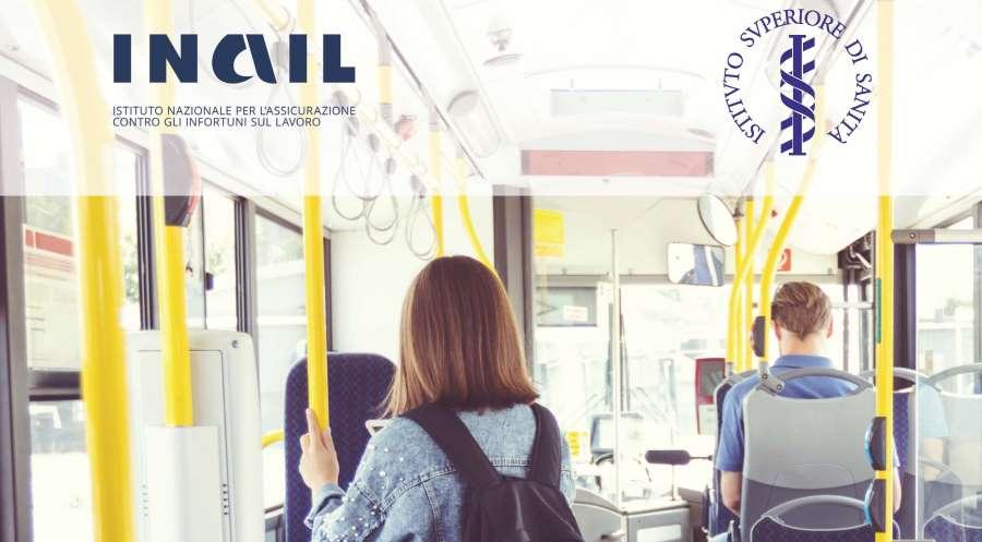 Coronavirus Covid-19: Nuovo documento tecnico sulla scuola con un focus sul trasporto pubblico locale