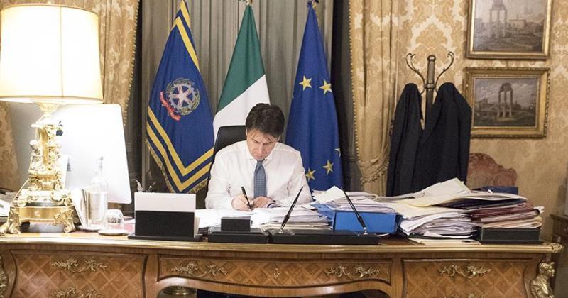 Coronavirus COVID-19: Firmato il DPCM 9 marzo 2020 che estende la zona rossa a tutta l'Italia