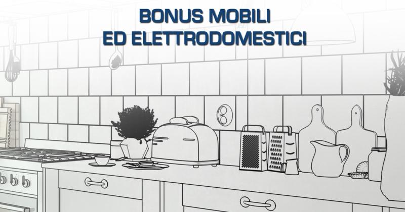 Bonus mobili ed elettrodomestici: La guida aggiornata dell'Agenzia delle Entrate