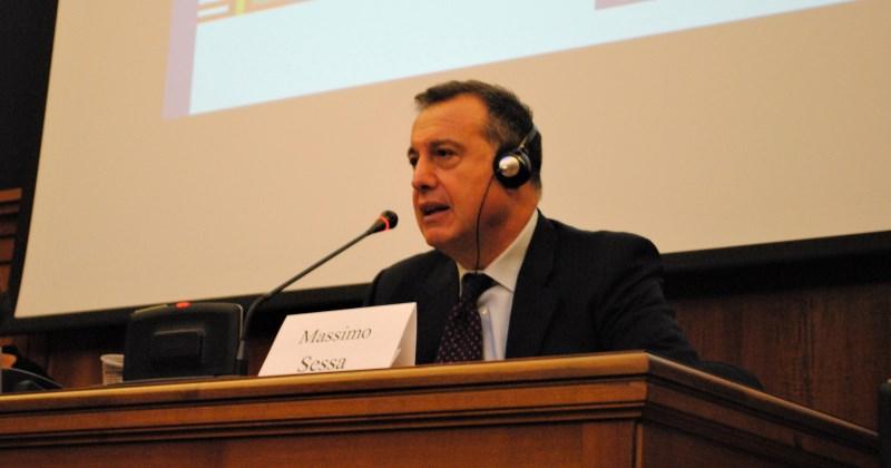 Consiglio superiore LL.PP.: Il ritorno di Massimo Sessa alla Presidenza e la presentazione delle linee guida CONSUP