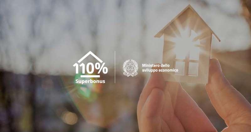 Superbonus 110%: Firmato ieri dal Ministro Patuanelli il Decreto Requisiti