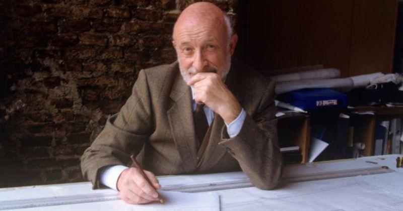 Vittorio Gregotti: Scompare a 92 anni  un maestro dell'Architettura del Novecento