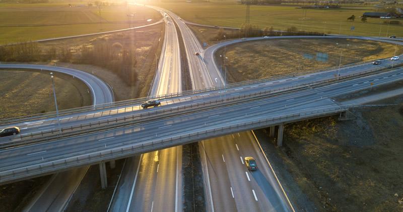 ANAS: nel 2019 sbloccati cantieri per 2,5 miliardi di euro
