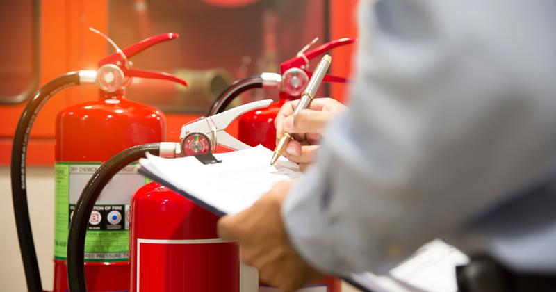 Antincendio, in Gazzetta Ufficiale la Regola tecnica per gli edifici tutelati