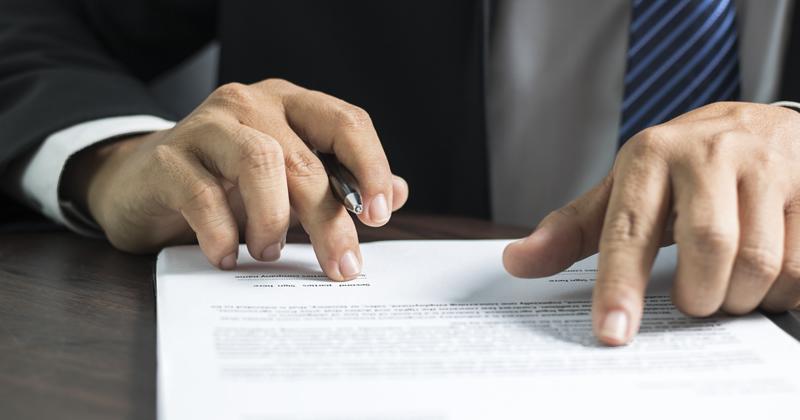 Appalti Pubblici Francesi: i documenti contrattuali e il fascicolo di consultazione delle imprese