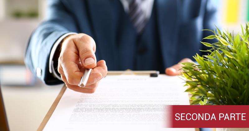 Appalti Pubblici Francesi: le principali procedure e i documenti contrattuali - Gli appalti a Procedura Adattata (MAPA) - Seconda parte